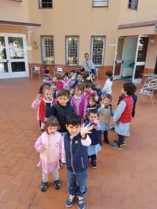 scuola materna Maria Ausiliatrice