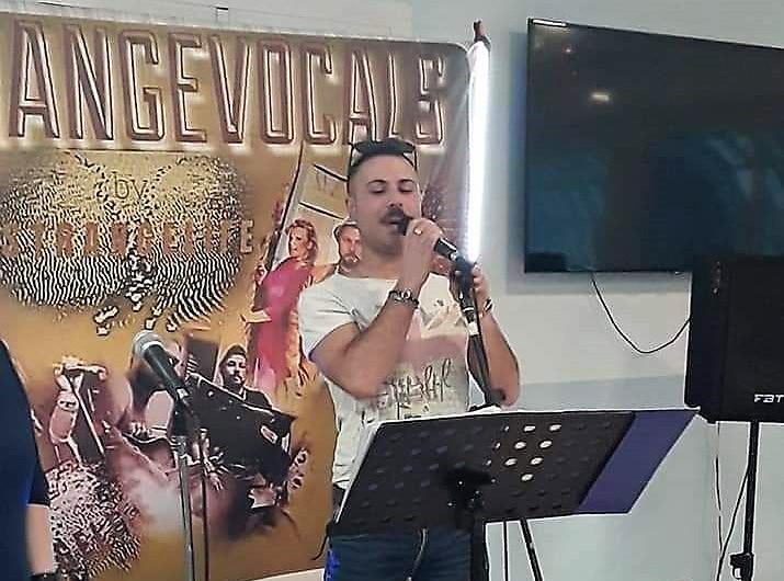 MUSICA CON GLI STRANGEVOCALS
