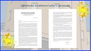 lettera direttore natale
