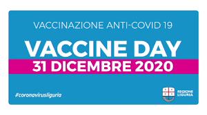 vaccini day